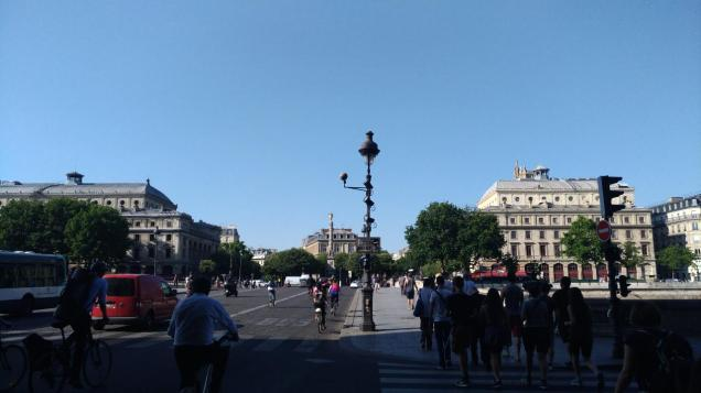 ulicama
